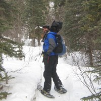 The Magical World of Snowshoeing: A How-To Guide for Trails