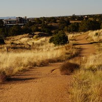 Top 10 Trails in New Mexico