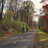 2021 Trail Grants Awardees Support Community Connections On and Off Trails