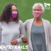 Celebrate Trails Day: Ideas and Resources for Trail Fun