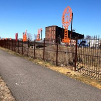 Richmond Industrial Trail Will Transform Neighborhoods and Lives in North Philadelphia