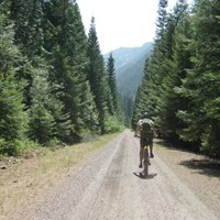 Great American Rail-Trail: Long-Distance Adventures