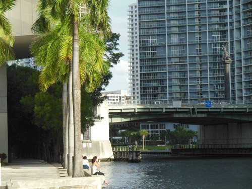 Meet The Miami River Greenway