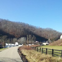 Rural Kentucky Primed for the Opening of the Dawkins Line Rail Trail