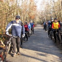 New Thanksgiving Traditions Form Along America's Rail-Trails