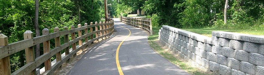 Acquisition Strategy | Rails-to-Trails Conservancy
