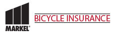 Markel Bicycle Insurance logo
