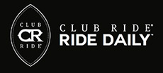Club Ride Daily, Club Ride Apparel logo