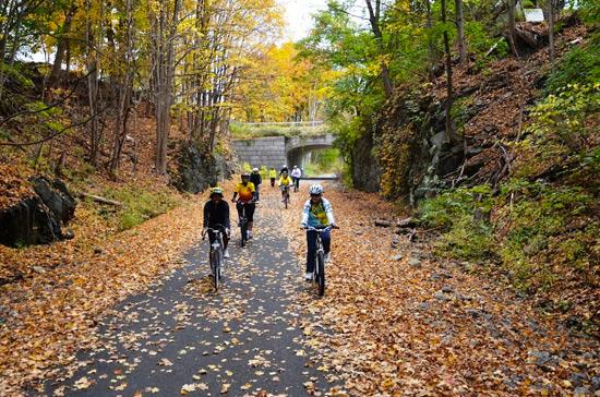 New York S Hudson Valley Trail Network Trailblog