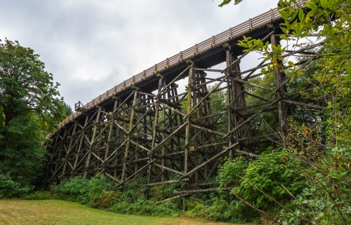 5 Amazing Rail Trail Destinations For Your Bucket List