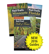 New 2016 Guidebooks