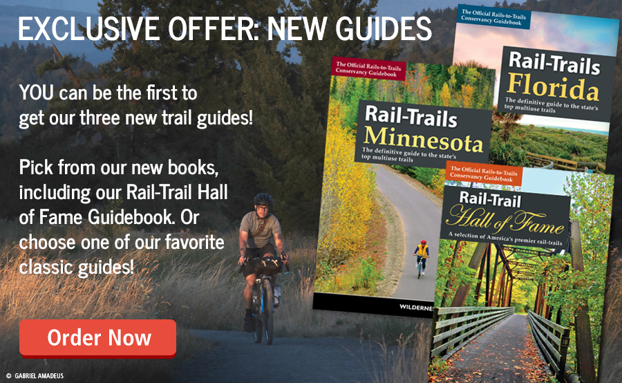 Exclusive Offer: New Guides--Order Now