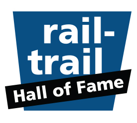 Rail-Trail Hall of Fame Trail