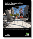 Active Transportation for America Report