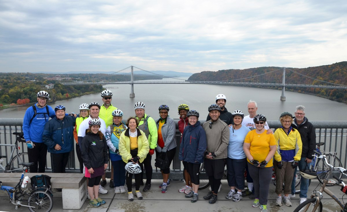 RTC's Trailblazer Society: Experiencing the Impact of Trails