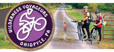 Wilderness Voyageurs Bike Tours