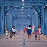 Transforming Chattanooga: How Rail-with-Trail Is Shaping the City's Future