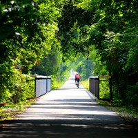 Shelby Farms Greenline to Become Memphis' Longest Greenway Trail