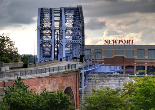 Five of America's Best Pedestrian Bridges (and Why They ...