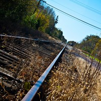 Notice: Upcoming Railroad Abandonment in Floyd County, Ky.