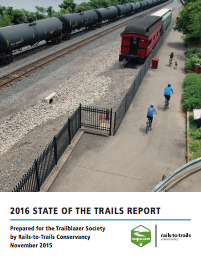 State of the Trails Report