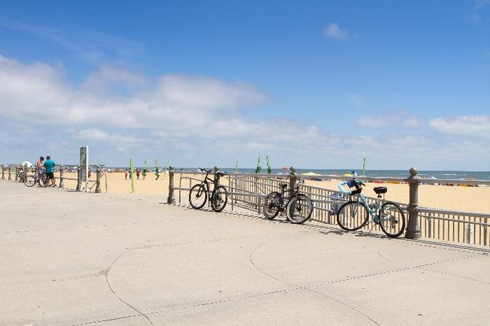 A Trip To Virginia Beach The Most Populous City In Virginia Wouldnt Be Complete Without A Trip To Virginia Beach The Longest Pleasure Beach In The