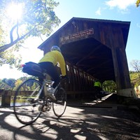 Best of the Midwest: Five Major Trail Developments in America's Heartland