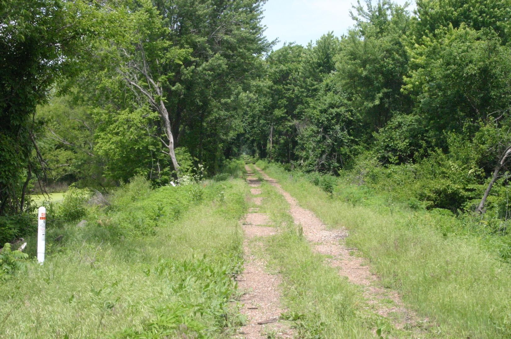 Rock Island Trail Eldon Mo