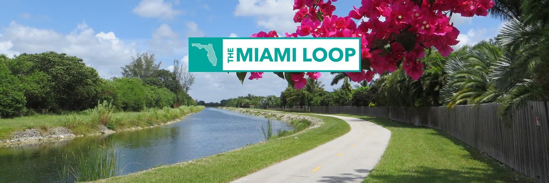 explore  loop miami loop rails  trails conservancy Miami Dade Schools Employment