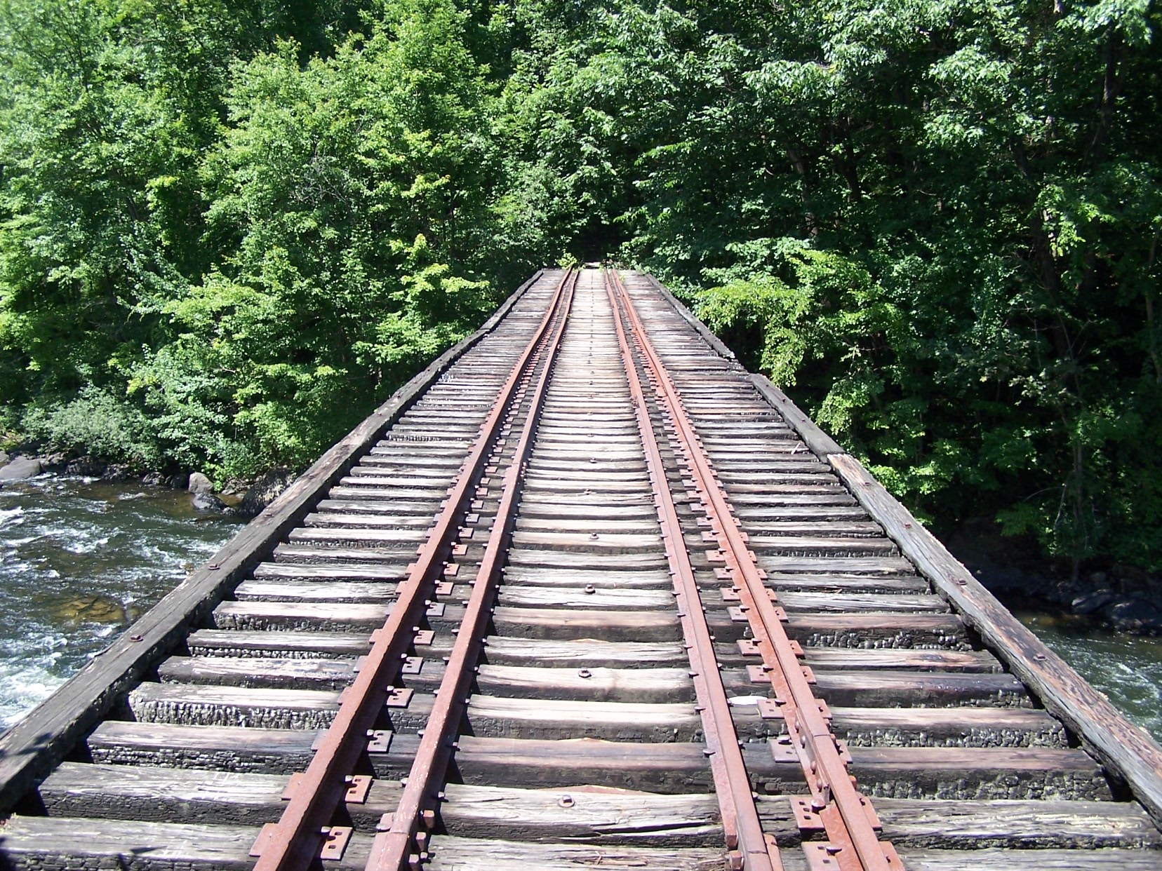 Notice: Upcoming Railroad Abandonment in Merrimack County, New Hampshire