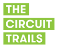 The Circuit Trails Logo