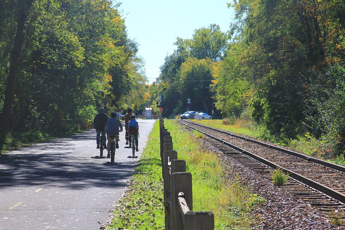 Two Minnesota Bills Could Dedicate $15 Million/Year to Trails, Walking and Biking