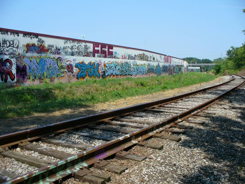 Notice: Upcoming Railroad Abandonment in Montgomery County, OH