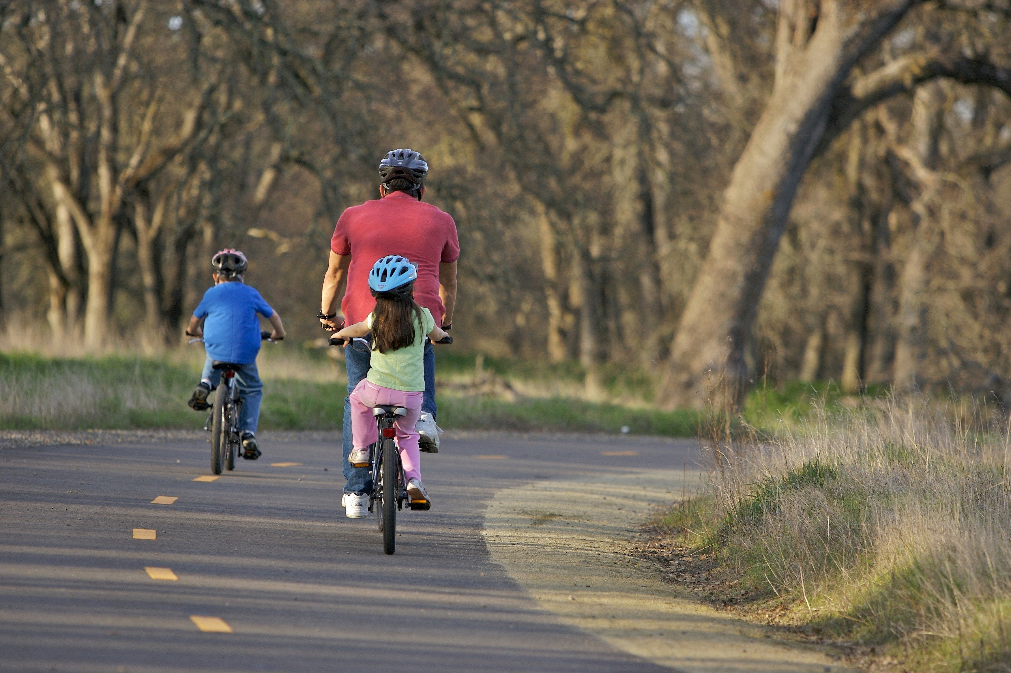 Good Things in Threes: Cycle 3 of California AT Program Means $84 million for Trails