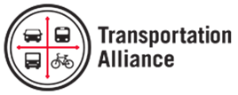 Central Maryland Transportation Alliance Logo