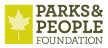 Parks and People Logo