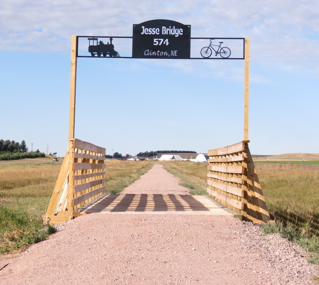 Nebraska S Cowboy Recreation And Nature Trail Rtc S Trail Of The Month