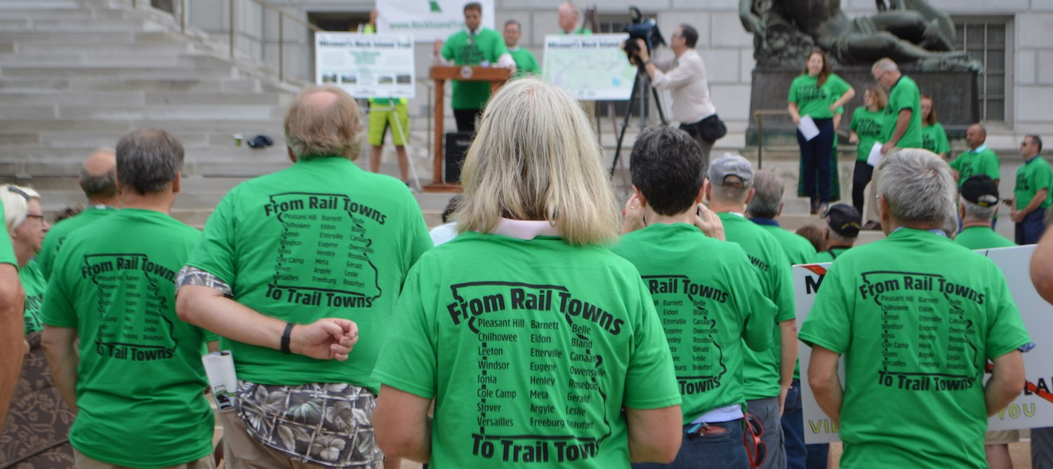 Six Ways RTC Made a Difference for Trails This Year