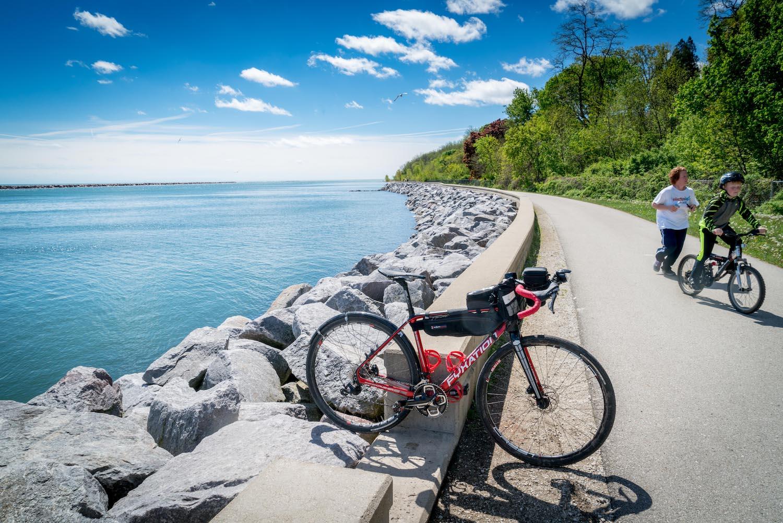 Wisconsin's Oak Leaf Trail