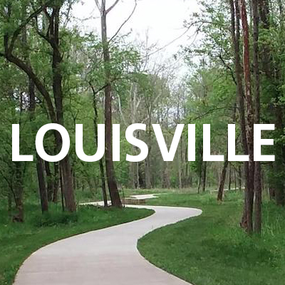 Trails Transform Louisville Loop