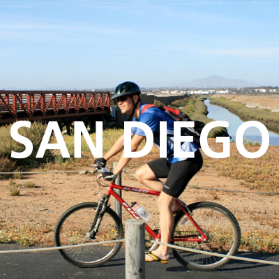 Trails Transform San Diego