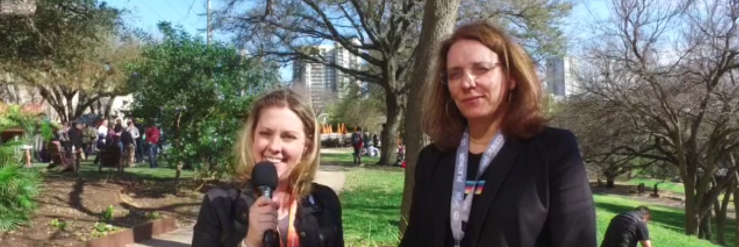 Live from SXSW With Karina Ricks on the Future of Mobility—and the Role of Trails for Communities