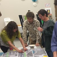 Working with Metropolitan Planning Organizations