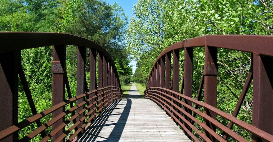 The State of Funding for Trails, Walking and Biking: A Mixed Bag