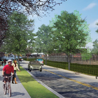 Baltimore Greenway Trails Network Lands $250,000 Federal Grant to Close Key Trail Gap