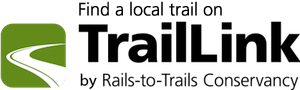Find a local trail on TrailLink.com