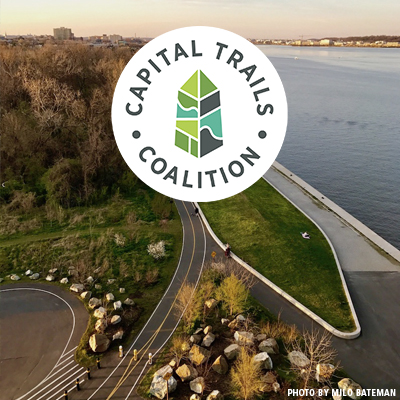 Capital Trails Coalition TrailNation Project