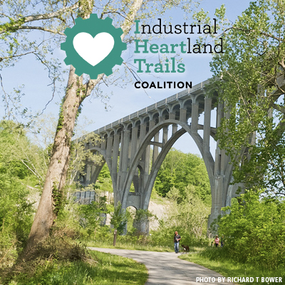 Industrial Heartland Trails Coalition TrailNation Project
