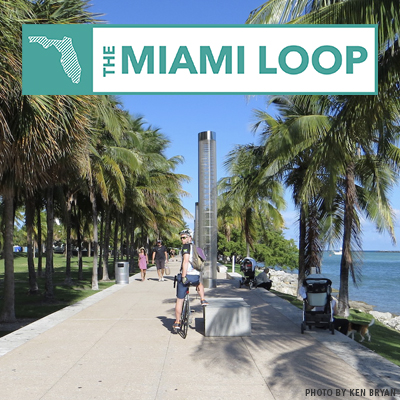 Miami Loop TrailNation Project