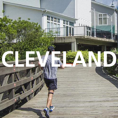 Trails Transform Cleveland